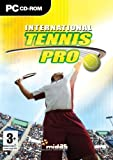 International Tennis Pro (PC CD) by Midas Interactive