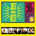 Just the Best-the 90s