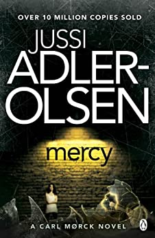 Mercy par [Adler-Olsen, Jussi]