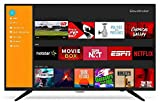 Best 4k Led Tvs - CloudWalker 101.6 cm (40 Inches) 4K Ready LED Review