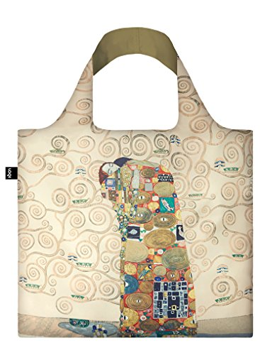 LOQI-Museum-Gustav-Klimt-the-Fulfilment-Reusable-Shopping-Bag
