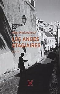 Les anges stagiaires par Olga Medvedkova