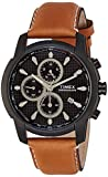 Timex TW000Y504 E Class Analog Black Dial Men's Watch