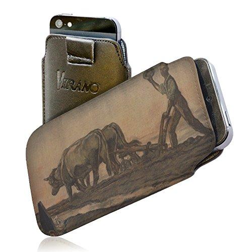 vintage-credit-lyonnais-pull-tab-portafoglio-custodia-protettiva-in-pu-pelle-wallet-case-cover-shell