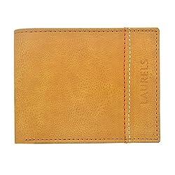 Laurels Duke Tan Mens Wallet