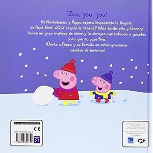 ¡Feliz Navidad, Peppa!. Peppa Pig. Primeras Lecturas