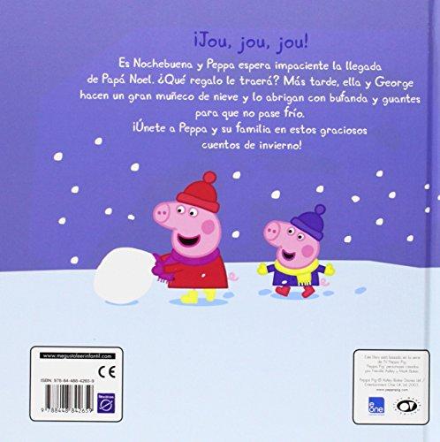 Feliz-Navidad-Peppa-Peppa-Pig-Primeras-Lecturas