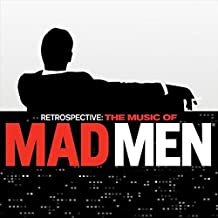 Retrospective: The Music Of Mad Men