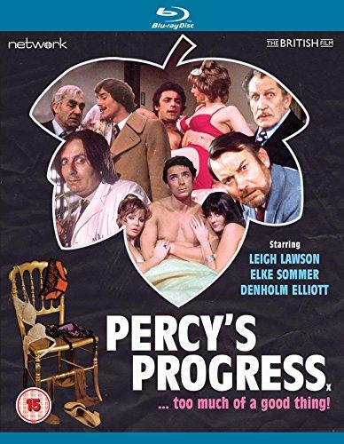 Percy's Progress [Blu-ray] [UK Import]