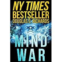 MindWar (Nick Hall Book 3) (English Edition)