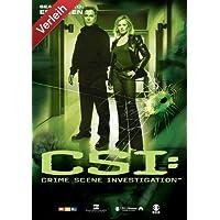 CSI - Crime Scene Investigation Season 2 - Box 1