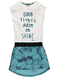 Bench Graphic Dress, Robe Fille