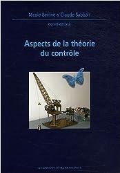 Aspects de la Theorie du Controle Journees Mathematiques X-Ups 1999