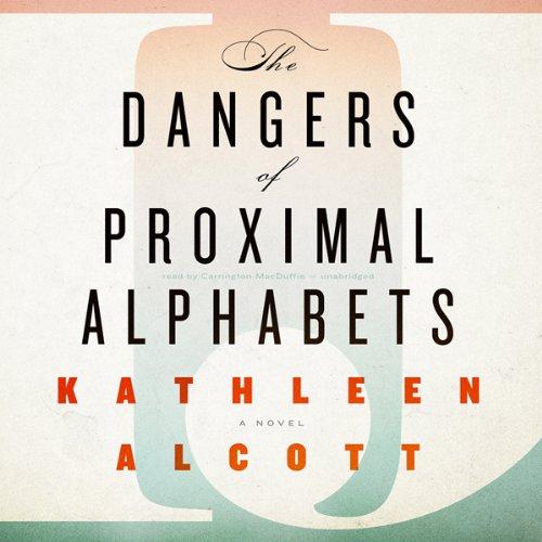 The Dangers of Proximal Alphabets  Audiolibri