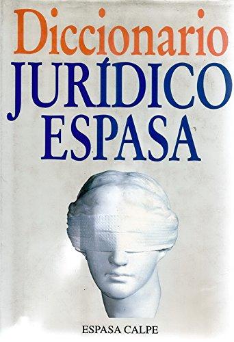 Diccionario juridico por Fundacion Tomas Moro
