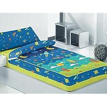 Saco Nórdico con relleno Space cama de 90
