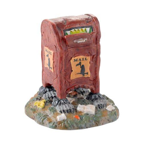 �r für Dörfer Halloween Haunted Zubehör Figur, 8cm ()