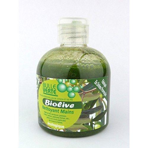 Savon nettoyant mains Biolive à l'huile d'olive 300ml