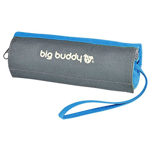 big buddy Futterdummy Trainingsdummy Hunde Leckerliebeutel Futterbeutel Dummy DESIGN BLAU