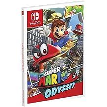 Super Mario Odyssey (Lösungsbuch)