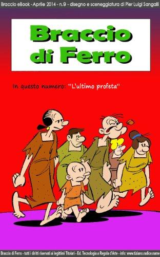 Braccio di Ferro eBook - 9 - ottimizzato per lettori digitali a ...