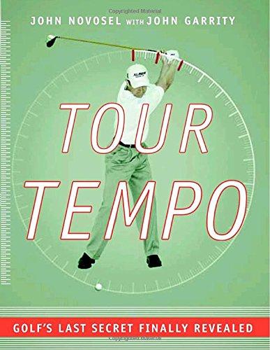 Tour Tempo: Golf's Last Secret Finally Revealed