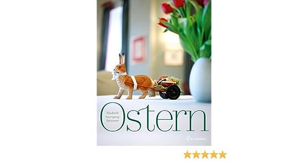 Outdoor Küchen Von Auersperg : Ostern tradition dekorationsideen rezepte: amazon.de: elisabeth