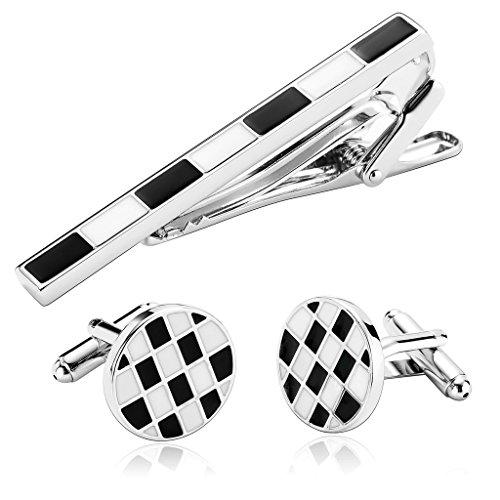 gnzoe-acciaio-inossidabile-carbon-fiber-gemelli-tie-bar-clip-con-presentation-regalo-casella