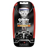 Gillette Fusion Proglide Power Rasierer -McLaren Mercedes Edition