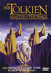 J.R.R Tolkien: Master of the Rings [DVD]