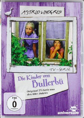 Die Kinder von Bullerbü [2 DVDs]