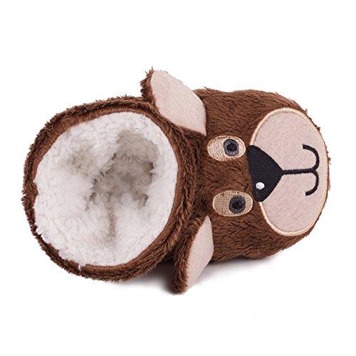 Totes Jungen Hausschuhe Bear
