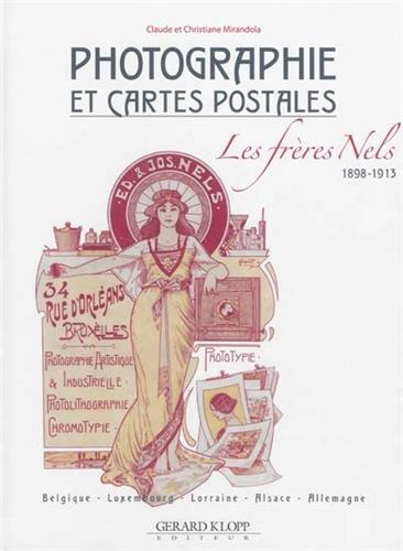 Photographie et Cartes Postales : Les Fr...