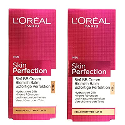 L'Oreal Skin Perfection BB Cream