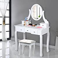 chinkyboo Dressing Table Collection