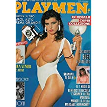 Calendario Serena Grandi.Amazon It The Playmen Solo Disponibili Libri