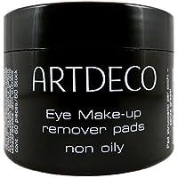 Artdeco Discos Desmaquillantes Ojos sin Aceite - 60 Unidades