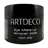 Artdeco Eye Makeup Remover Pads fettfrei