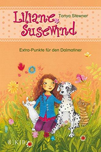 Preisvergleich Produktbild Liliane Susewind – Extra-Punkte für den Dalmatiner