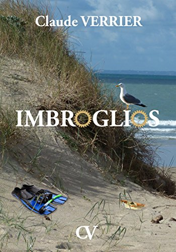 Imbroglios (French Edition)