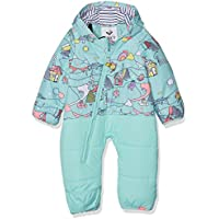 Roxy Damen Jumpsuit Rose Little Miss Snow Suit for Baby F