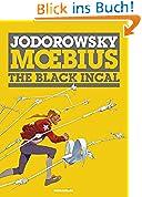 The Incal Vol. 1: The Black Incal
