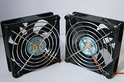 -1-pack-long-life-with-grill-dual-ball-bearing-fan-cooling-fan-for-pc-computer-cases-cpu-coolers-and