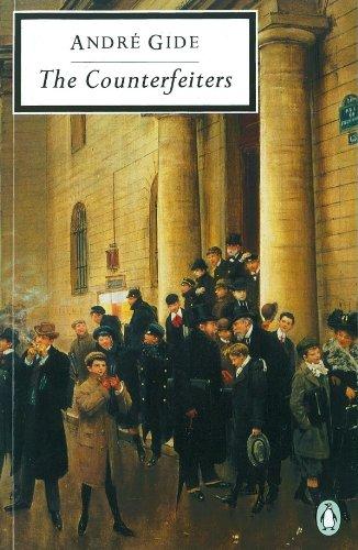 Counterfeiters (Twentieth Century Classics)