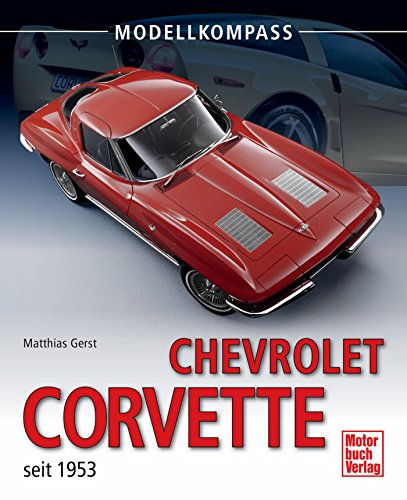 chevrolet-corvette-seit-1953-modellkompass-german-edition