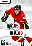 NHL 09 (PC DVD) [import anglais]