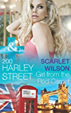 200 Harley Street: Girl from the Red Carpet (Mills & Boon Medical) (200 Harley Street Book 2)