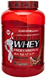 Beverly Nutrition 100% Deluxe Whey Professional Proteína Concentrada Sabor Chocolate - 2000 gr