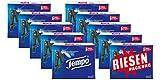 Tempo Taschentuch Tempo Standard, Riesenpackung (10x30 Packungen á 10 Tücher)