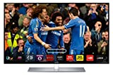 Samsung UE48H6700 48-inch Widescreen Full HD 1080p 3D Slim LED Smart Television with Quad Core Processor and Freeview HD (discontinued by manufacturer)